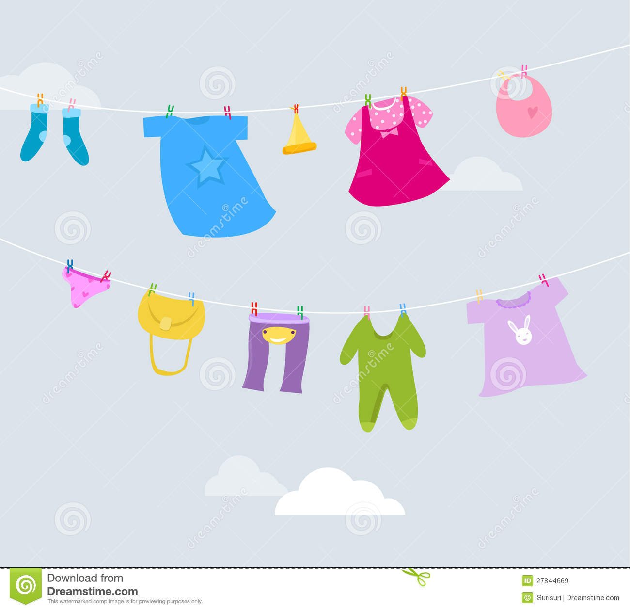 Free Baby Clothes