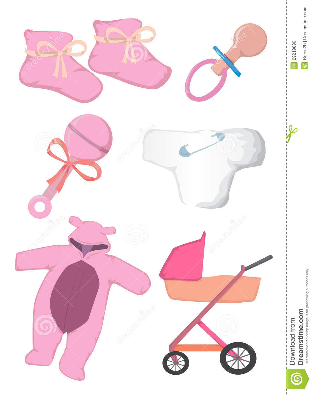 Baby Clothes Toys 68