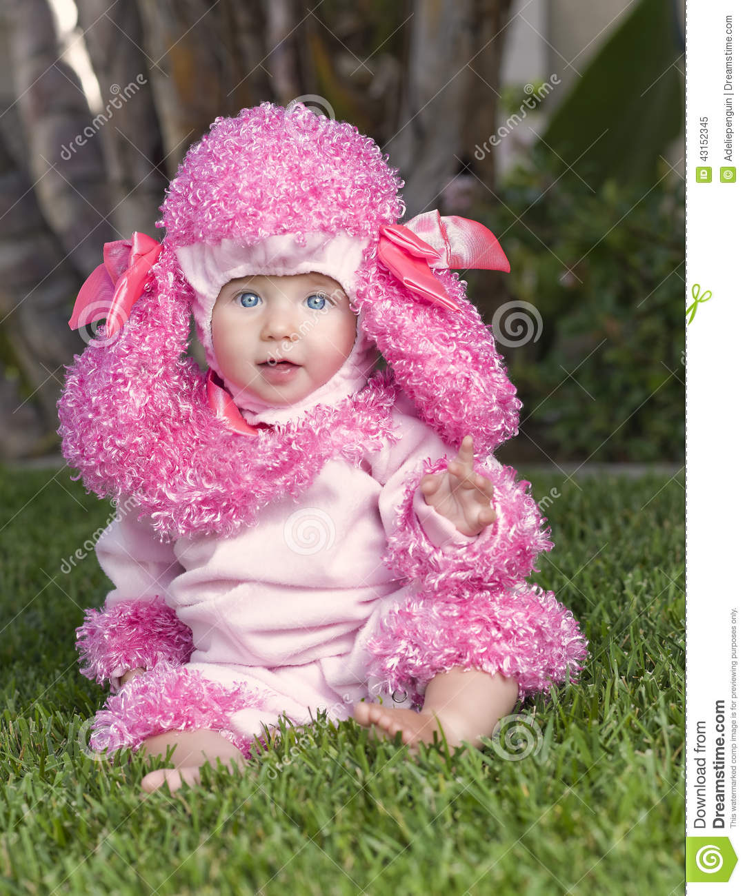 baby in costume, halloween stock image. image of baby - 43152345