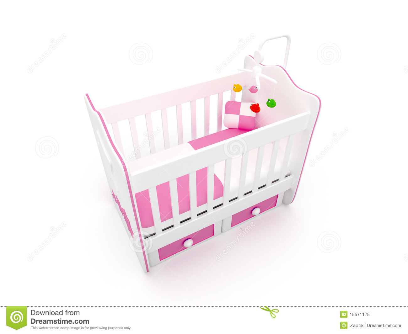 Baby cribs for free - Baby Crib