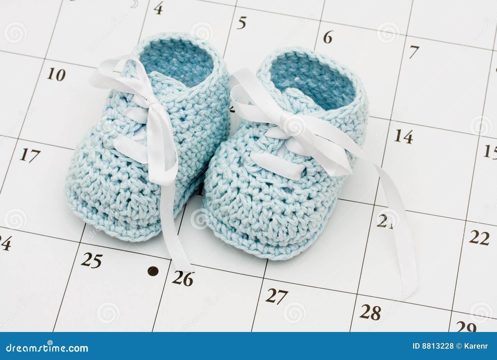 Baby due date calculator lmp