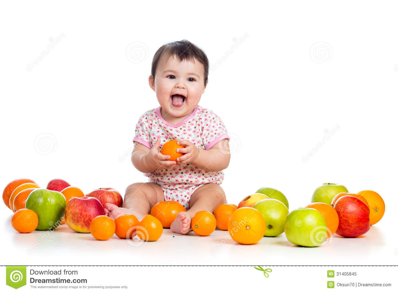 Sign Up For Free Baby Food