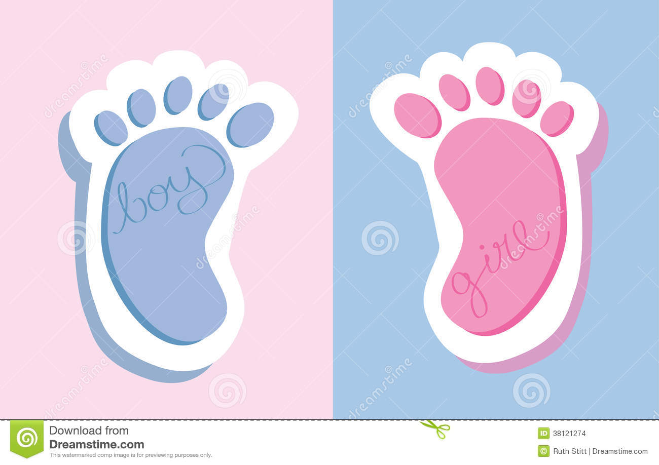 Baby Feet Stock Images Image 38121274
