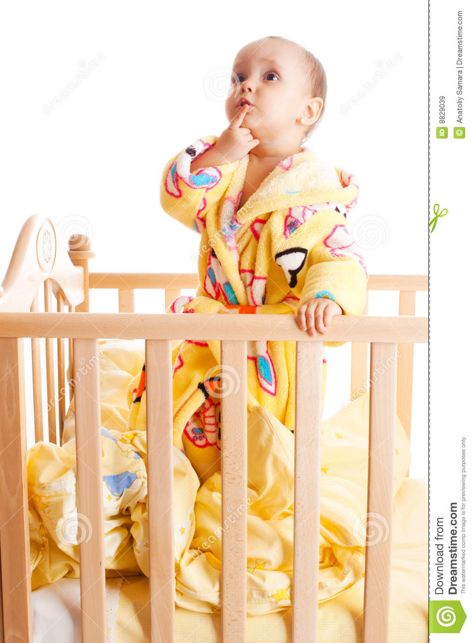 how to avoid baby finger in mouth