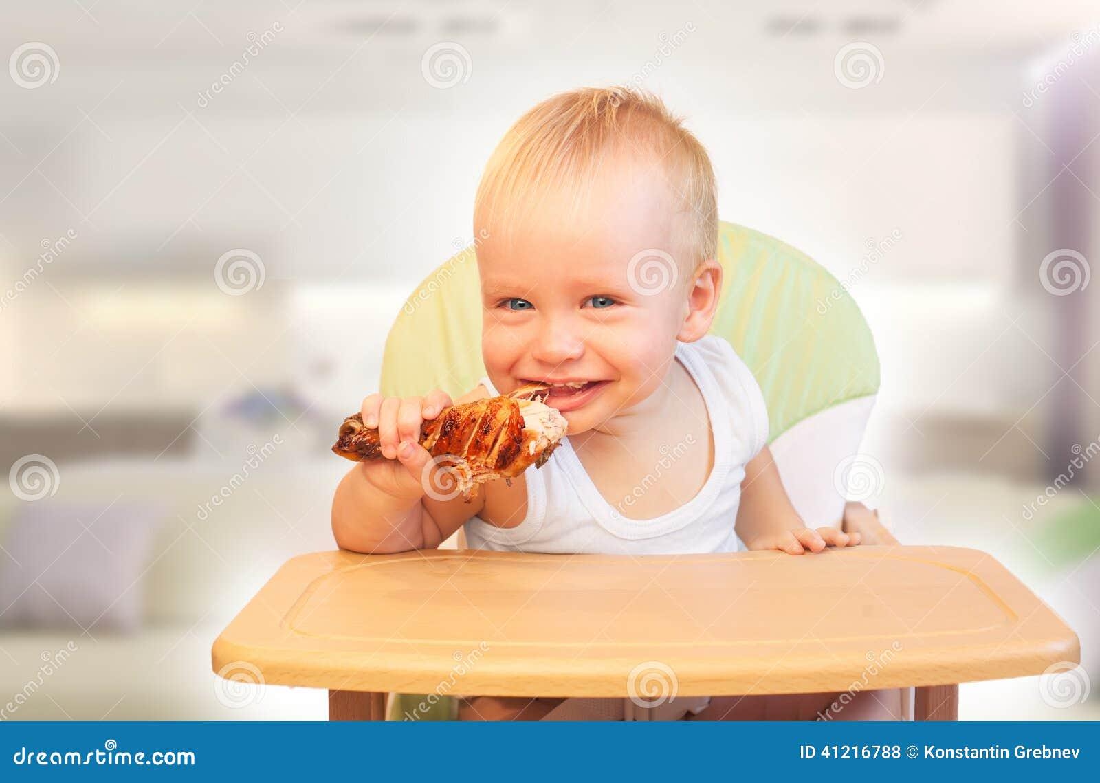 Baby Food Calories