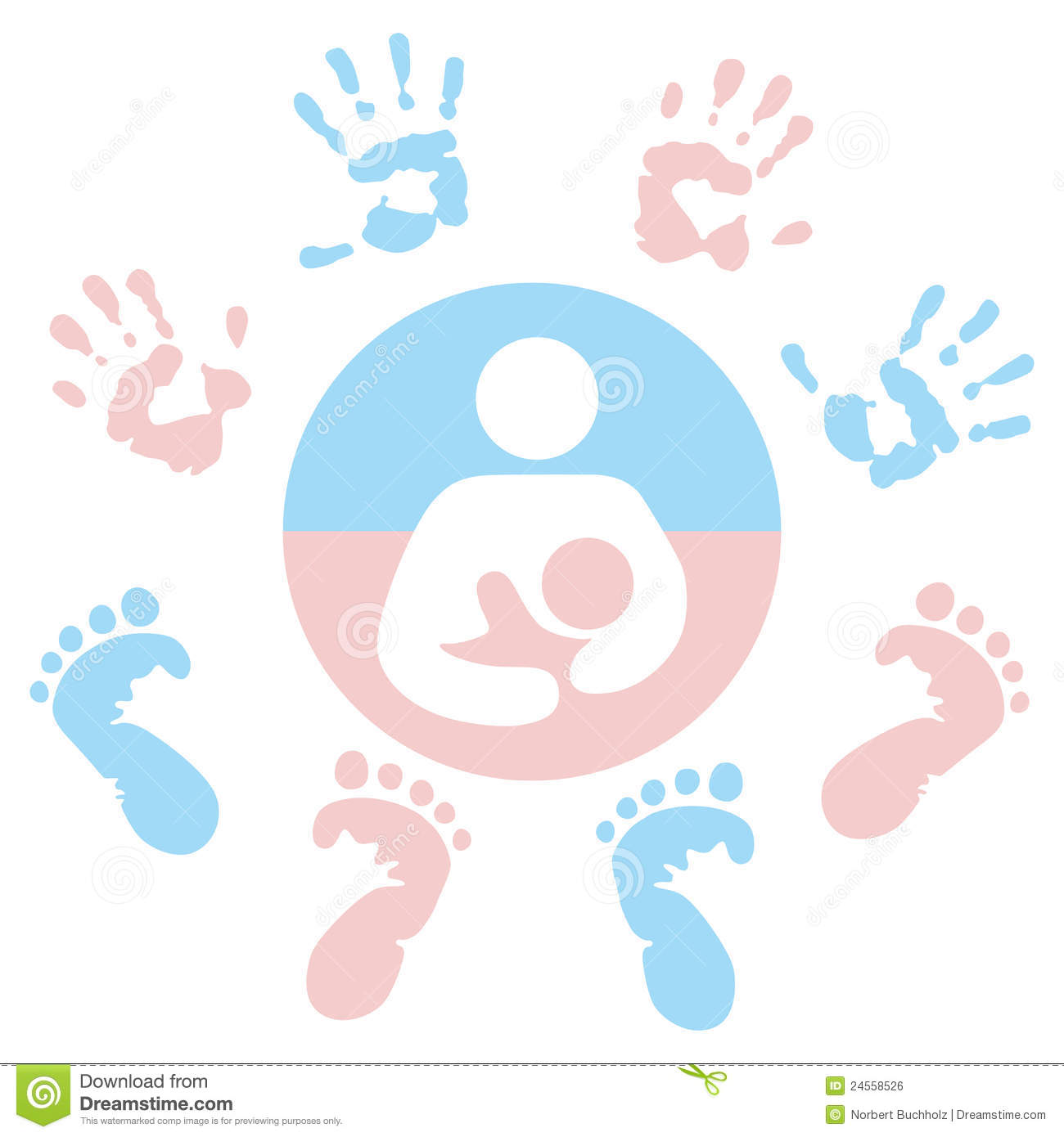 baby foot and hand prints royalty free stock image image handprint vector icon handprint vector free