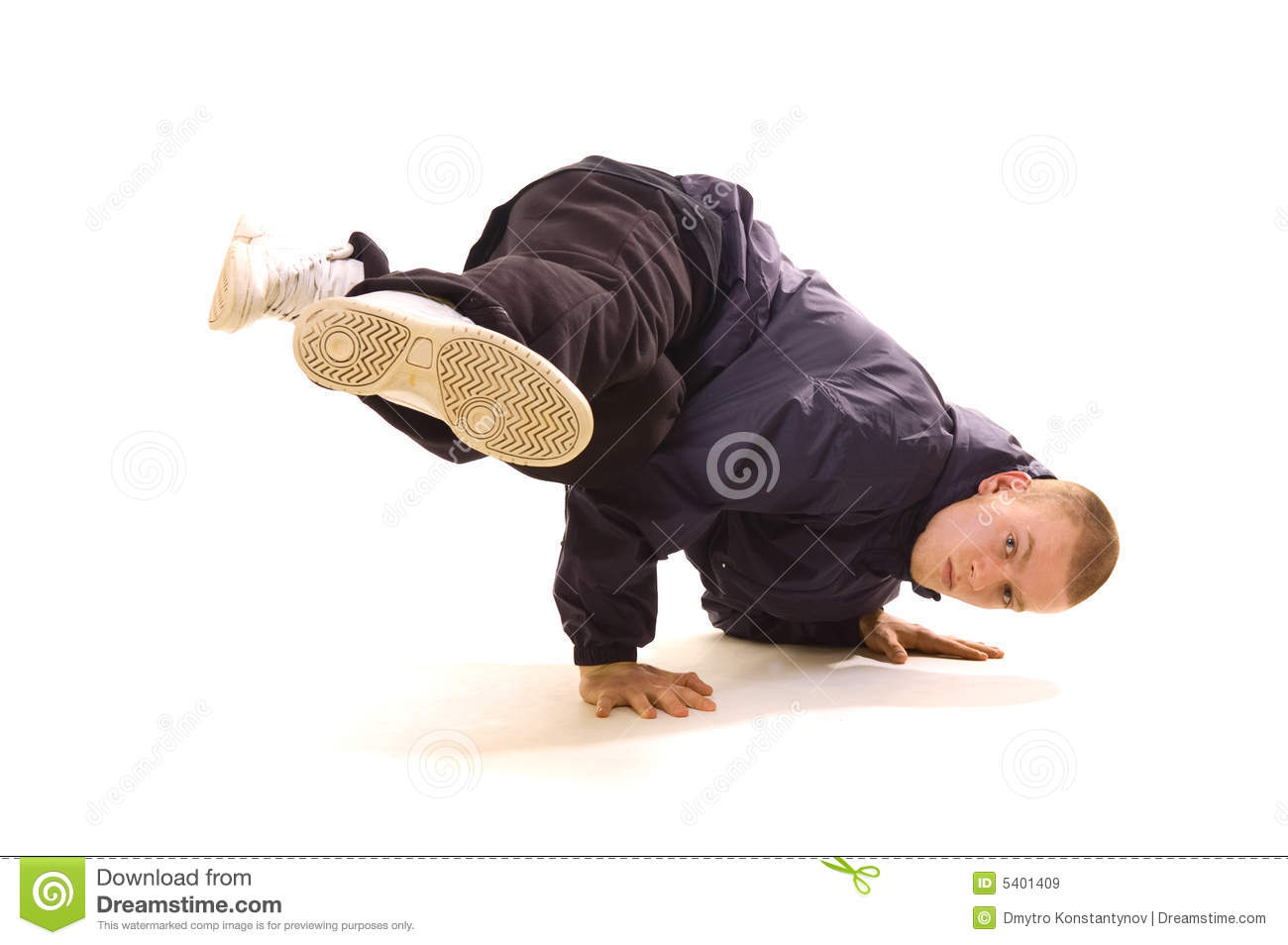 Baby Freeze Stock Image Image Of Dancing Stand Tough