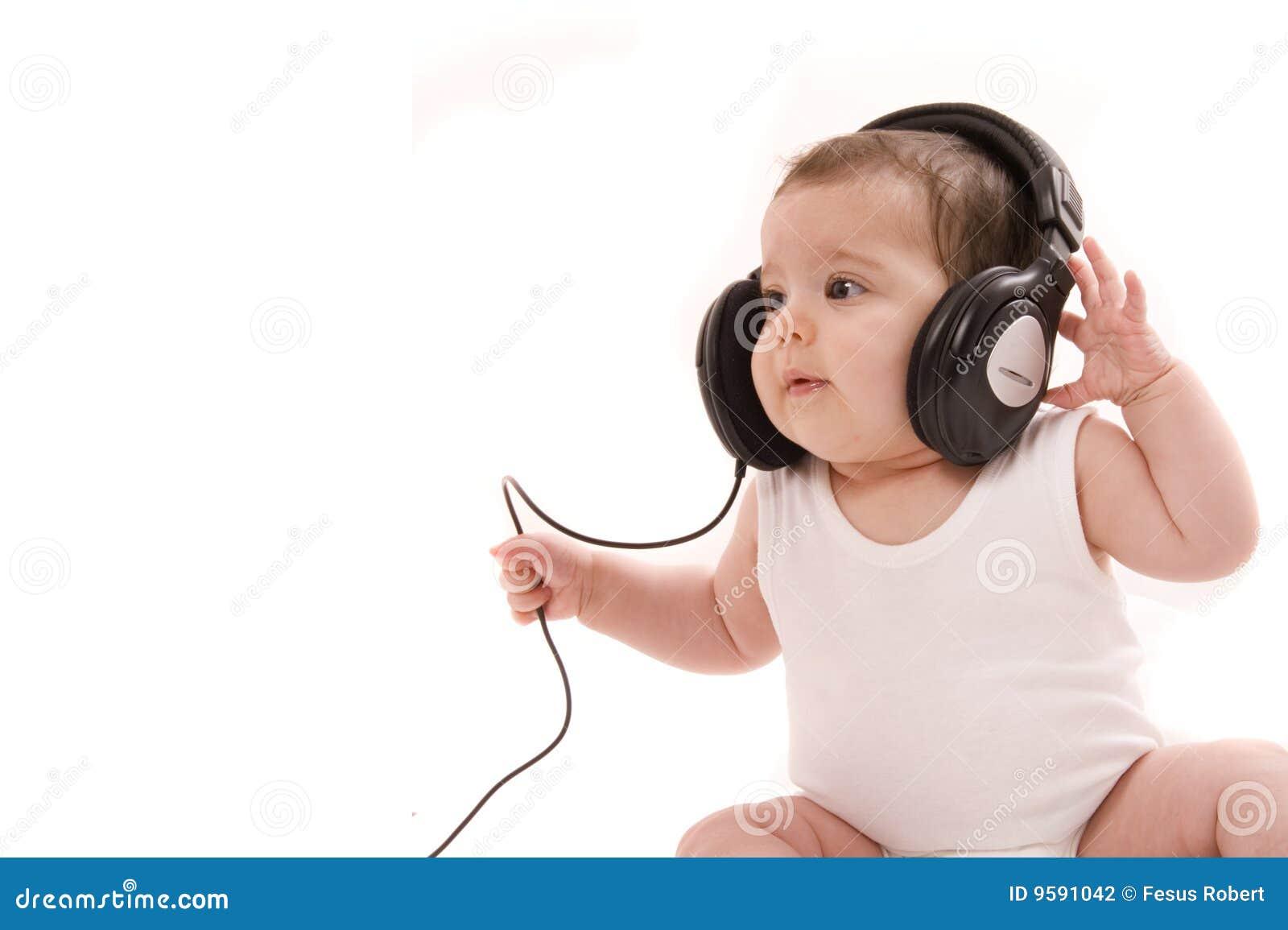 Baby Girl Stock Photography - Image: 9591042