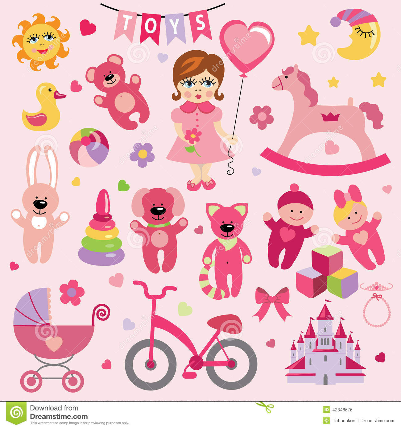 Toys Baby Girl : Babies toys for baby girl