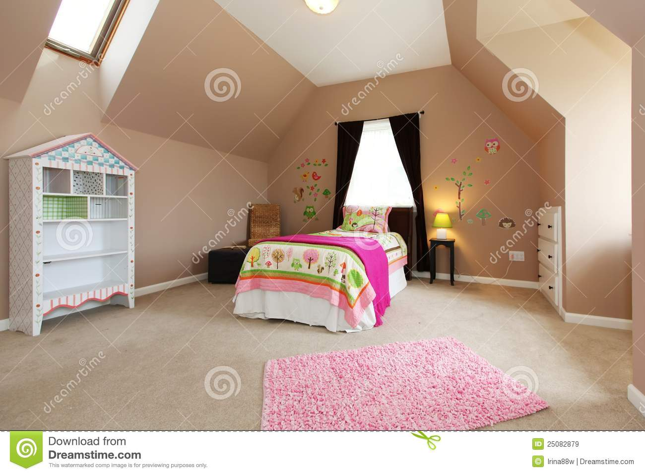 Picture of: 1 632 Empty Kids Room Photos Free Royalty Free Stock Photos From Dreamstime