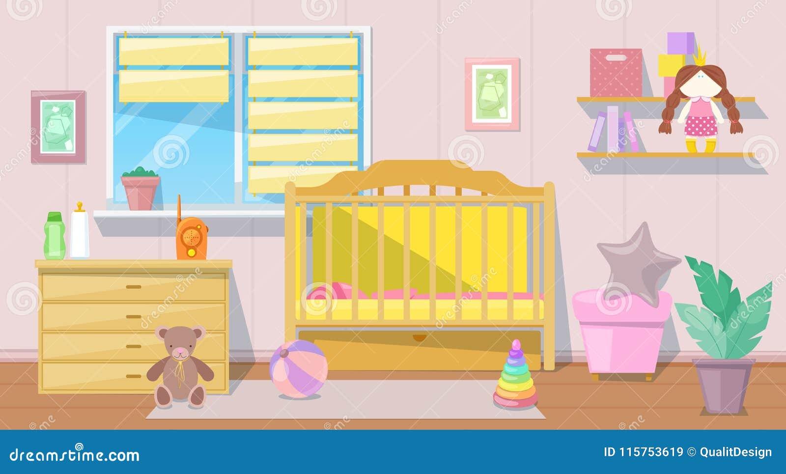 Baby Bedroom Sets Furniture 2018 Home Comforts