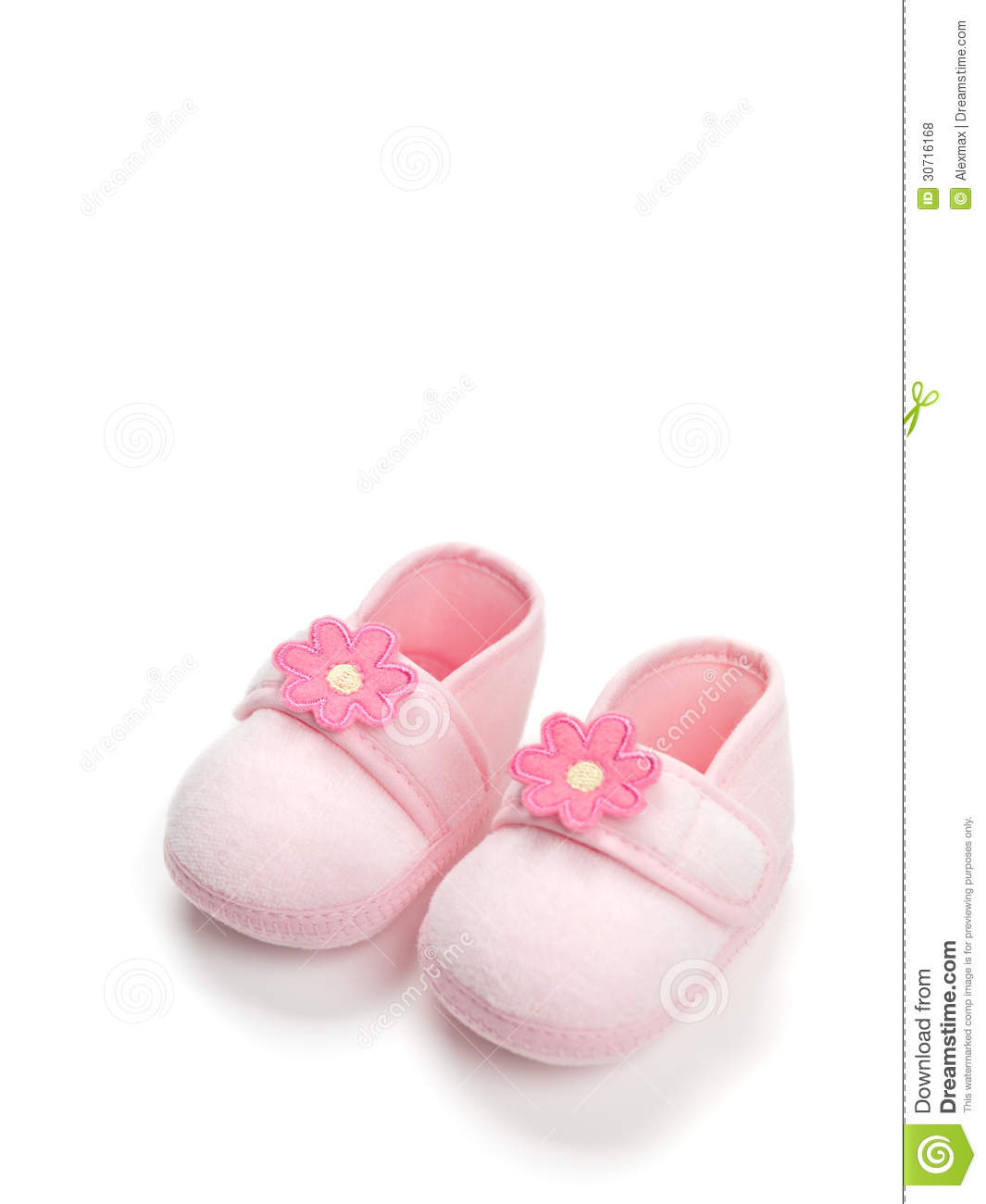 Girl Christaning Shoes
