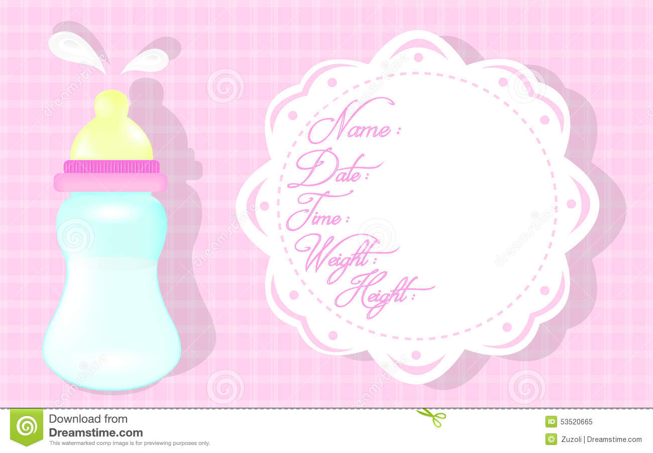 Baby Shower Invitation Clip Art Free was awesome invitation sample