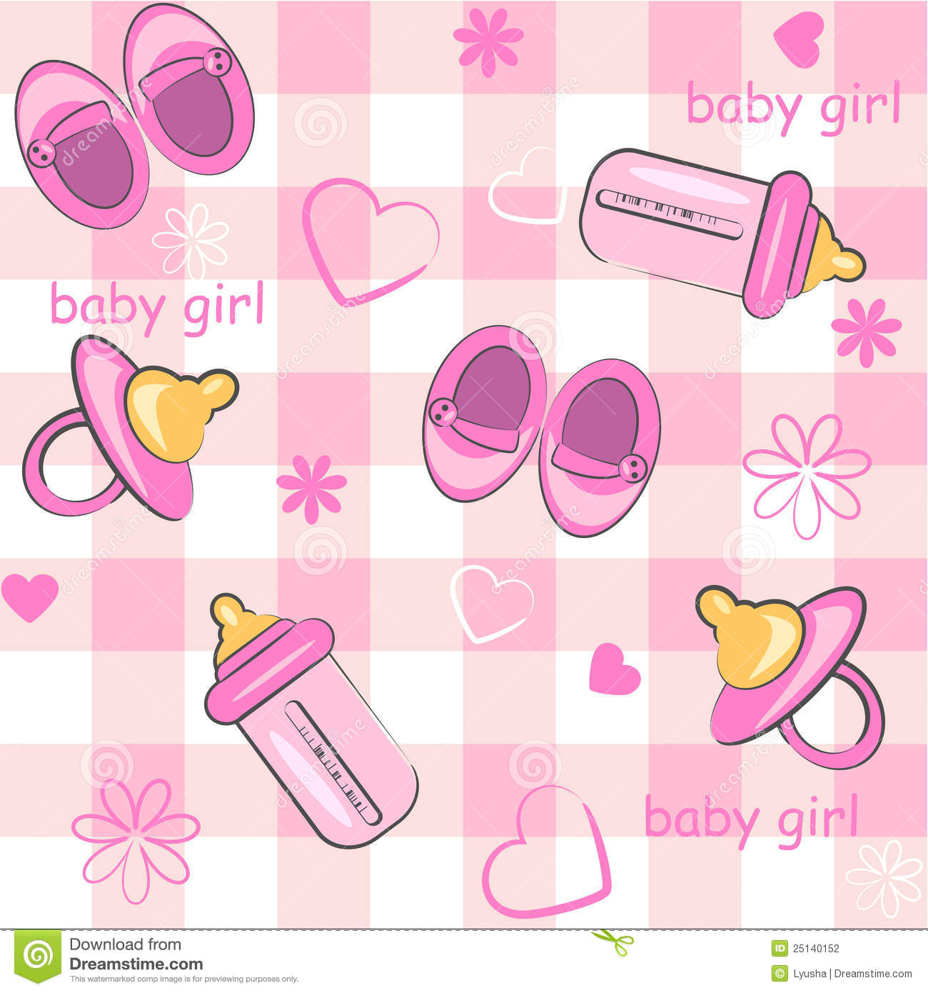 Baby Girl Wrapping Background Stock Illustrations 9 942 Baby Girl Wrapping Background Stock Illustrations Vectors Clipart Dreamstime