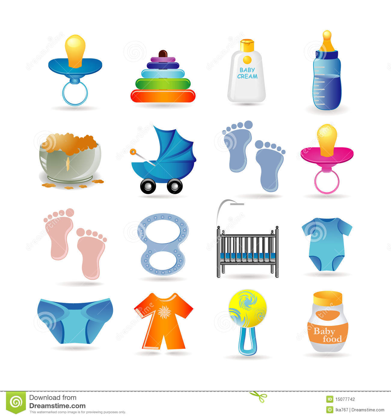 Baby icons set. Download thousands of free vectors on Freepik, the finder with more than a million free graphic resources.