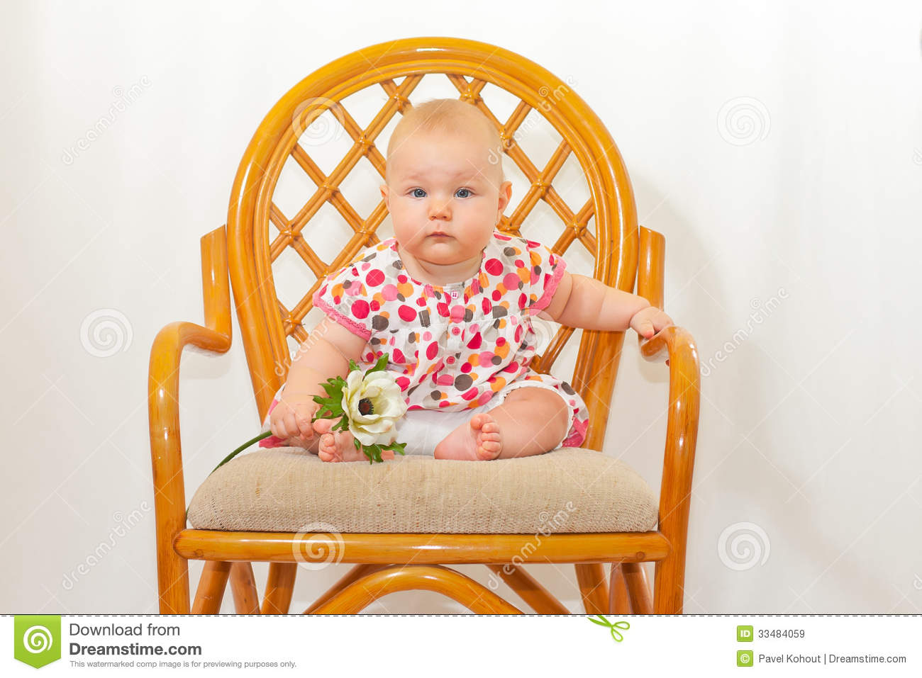 Baby Royalty Free Stock Images Image 33484059
