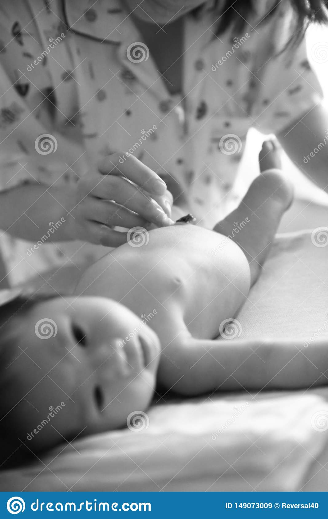 Thai infants