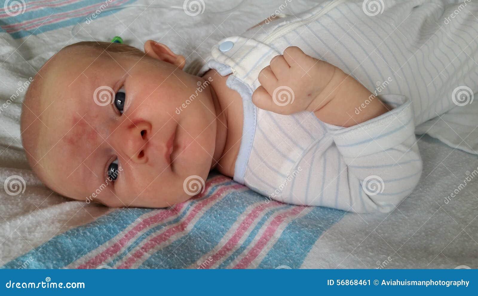 alison angel baby