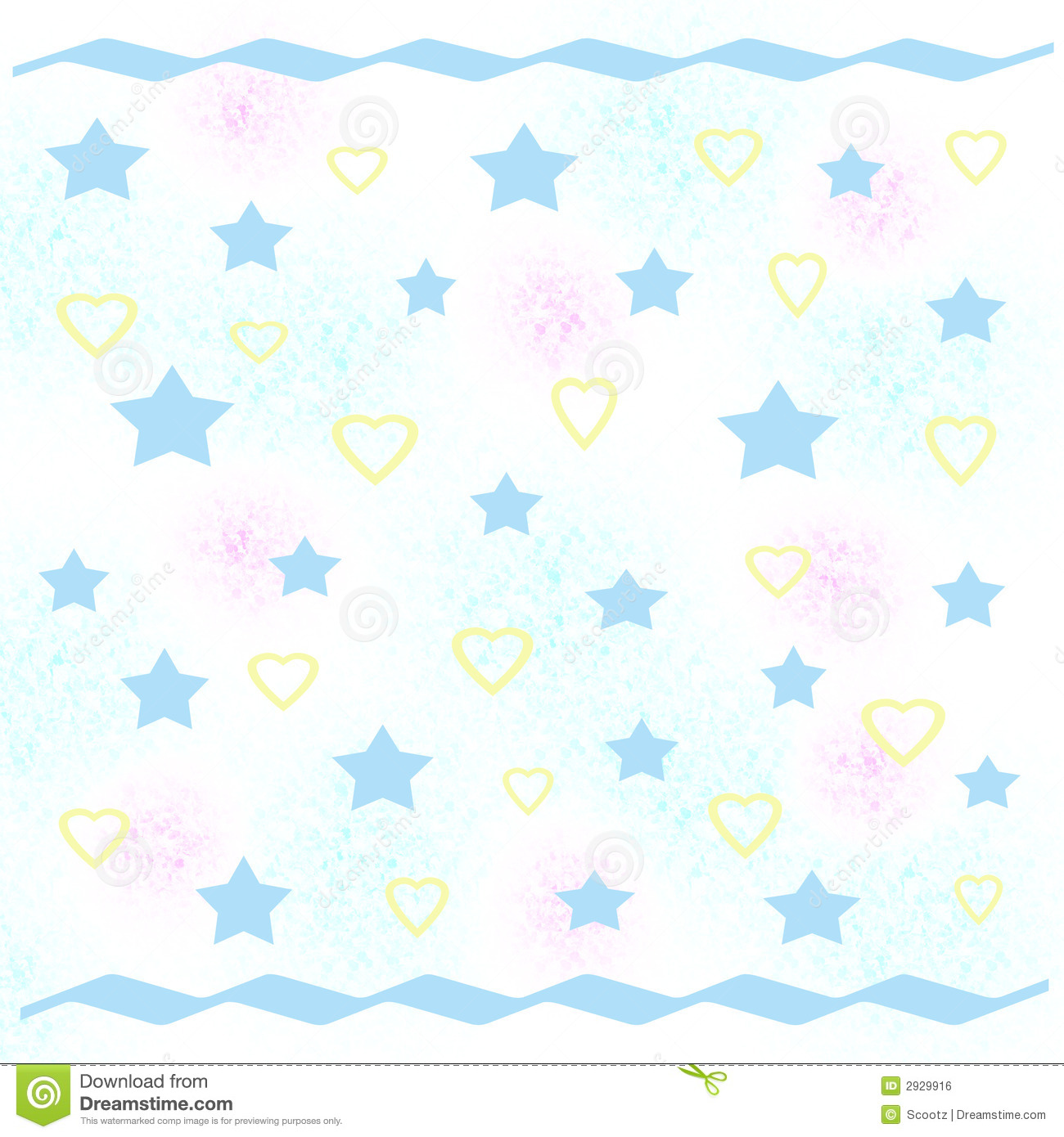 Baby party paper stock illustration image of baby - Papel tapiz infantil ...