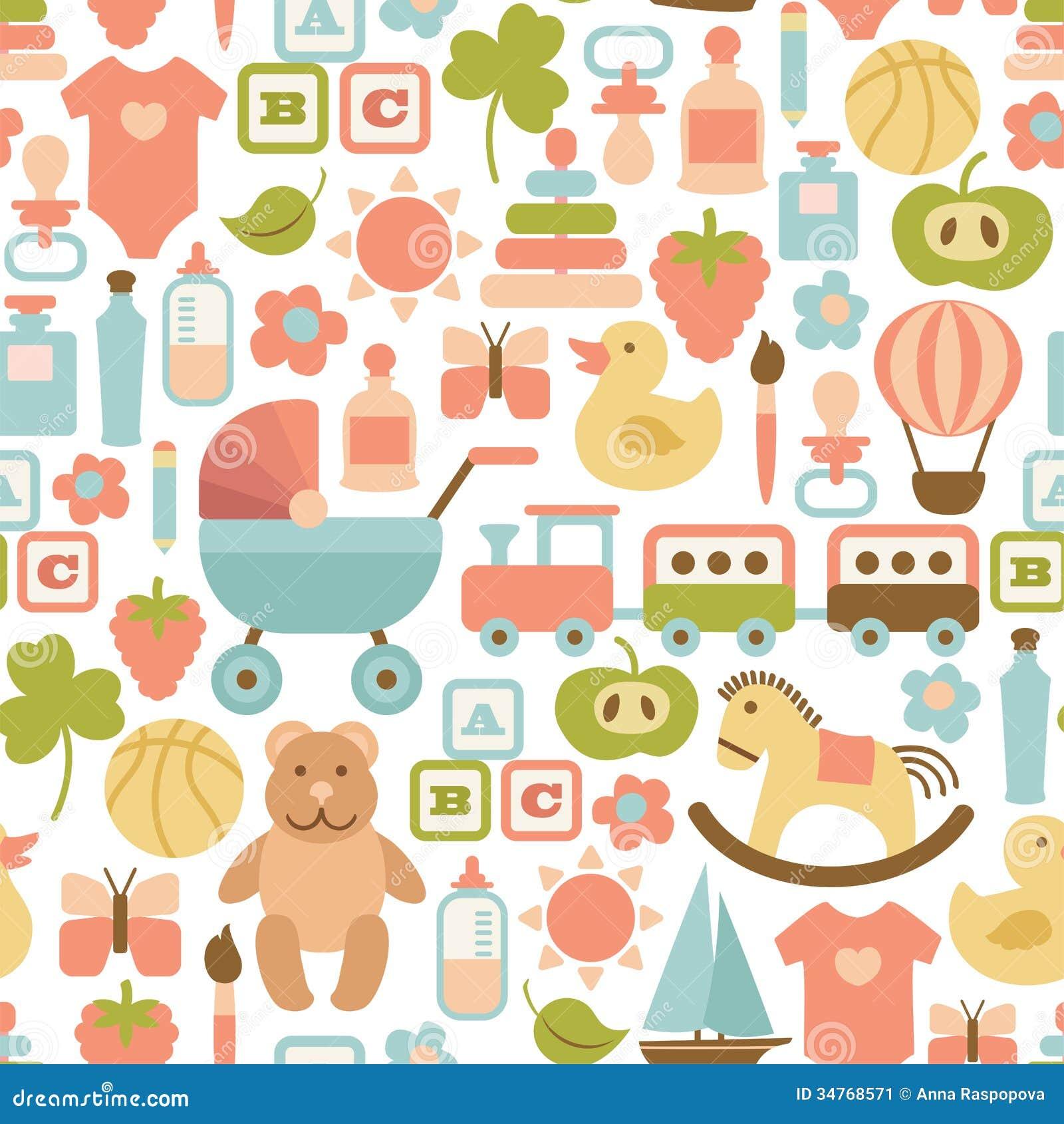Baby Pattern Amazing Ideas