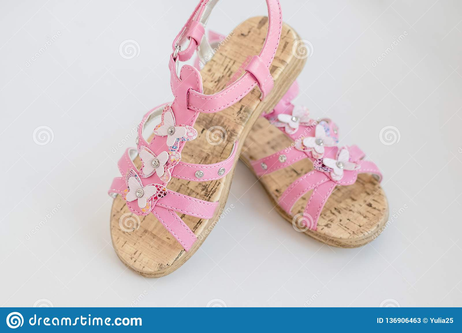 Baby Shoes, Kids Summer Fashion.Shoes