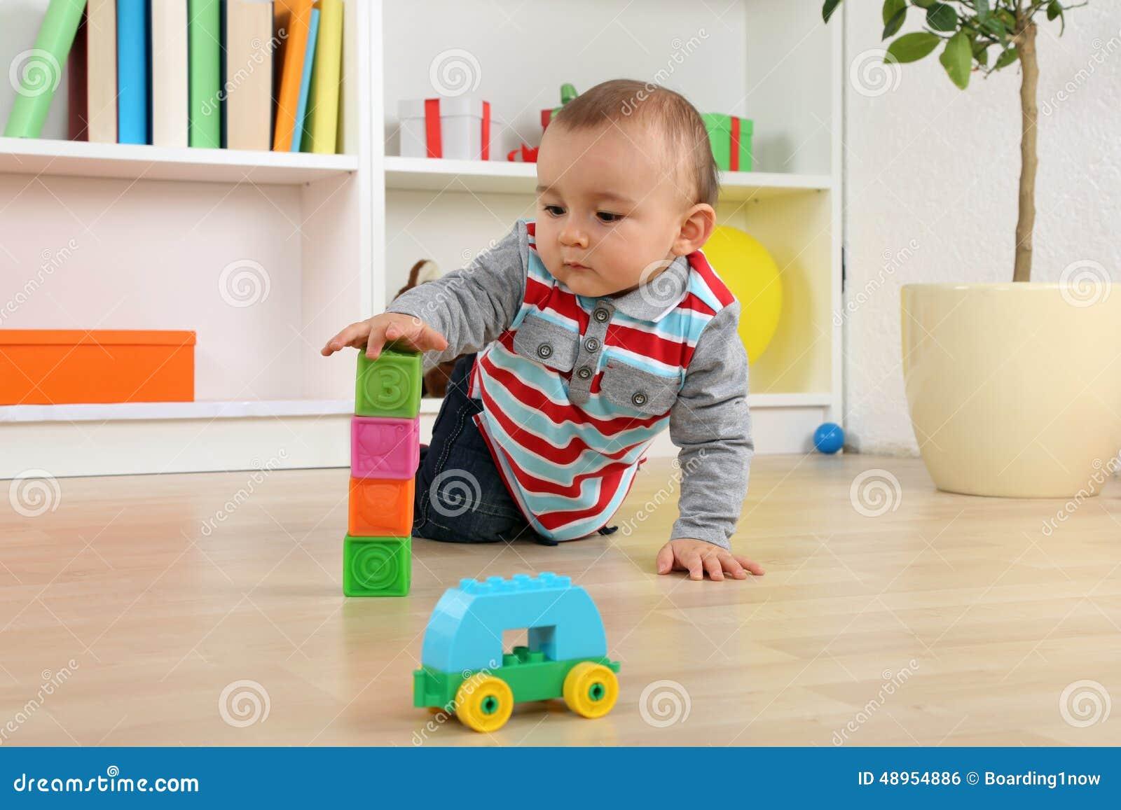 Kid Play Cube