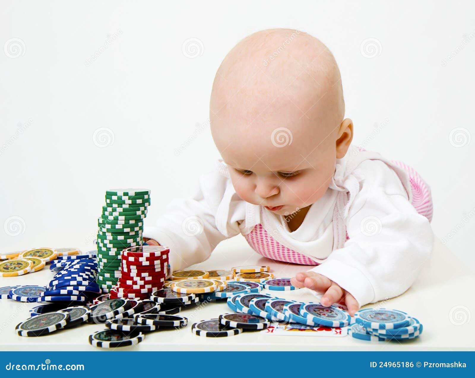 baby girl casino