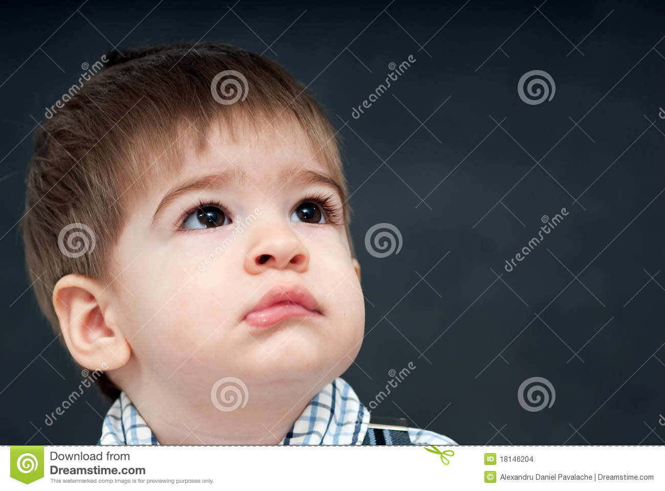 Baby Sad Face Stock Photo Image Of Beauty Home Male