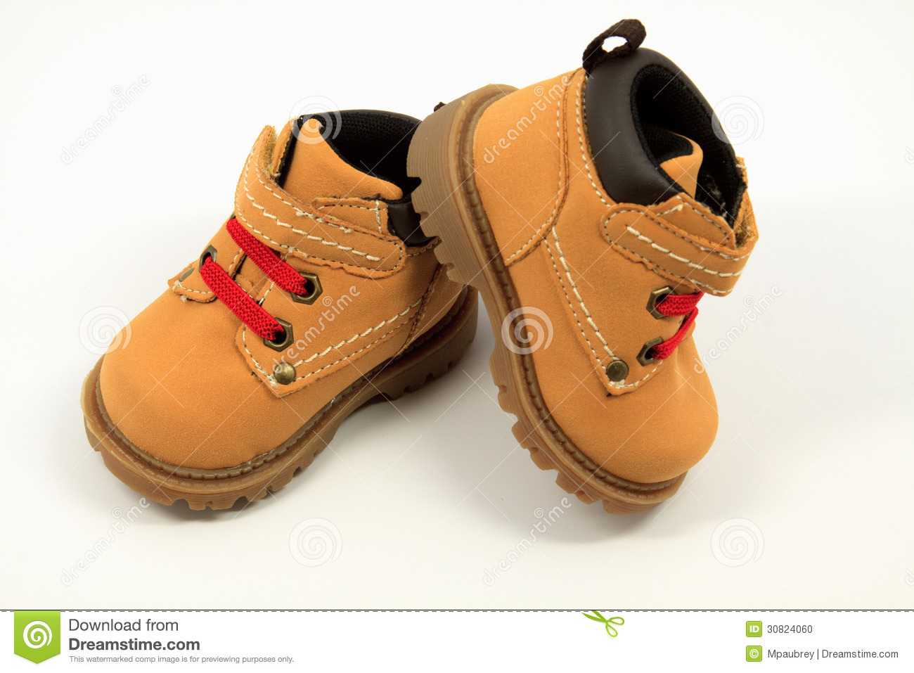 Baby Shoes stock photo. Image of accessories, boys, kids ...