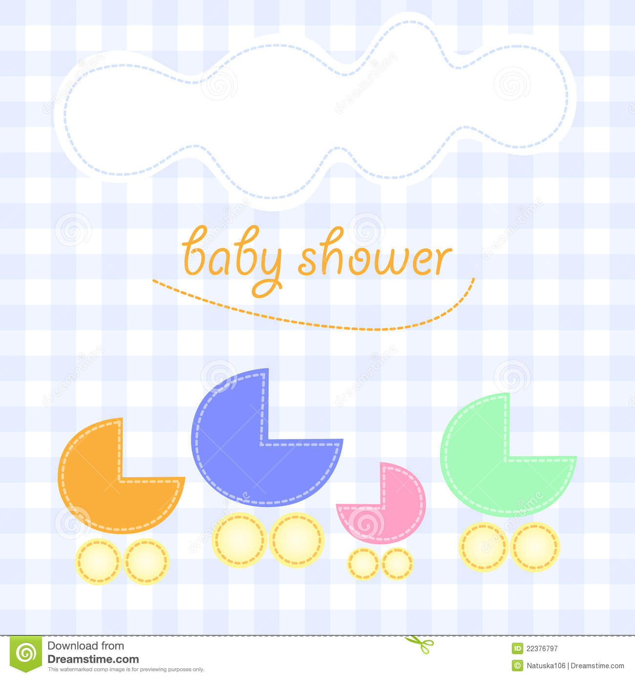 baby shower royalty free stock photography image 22376797