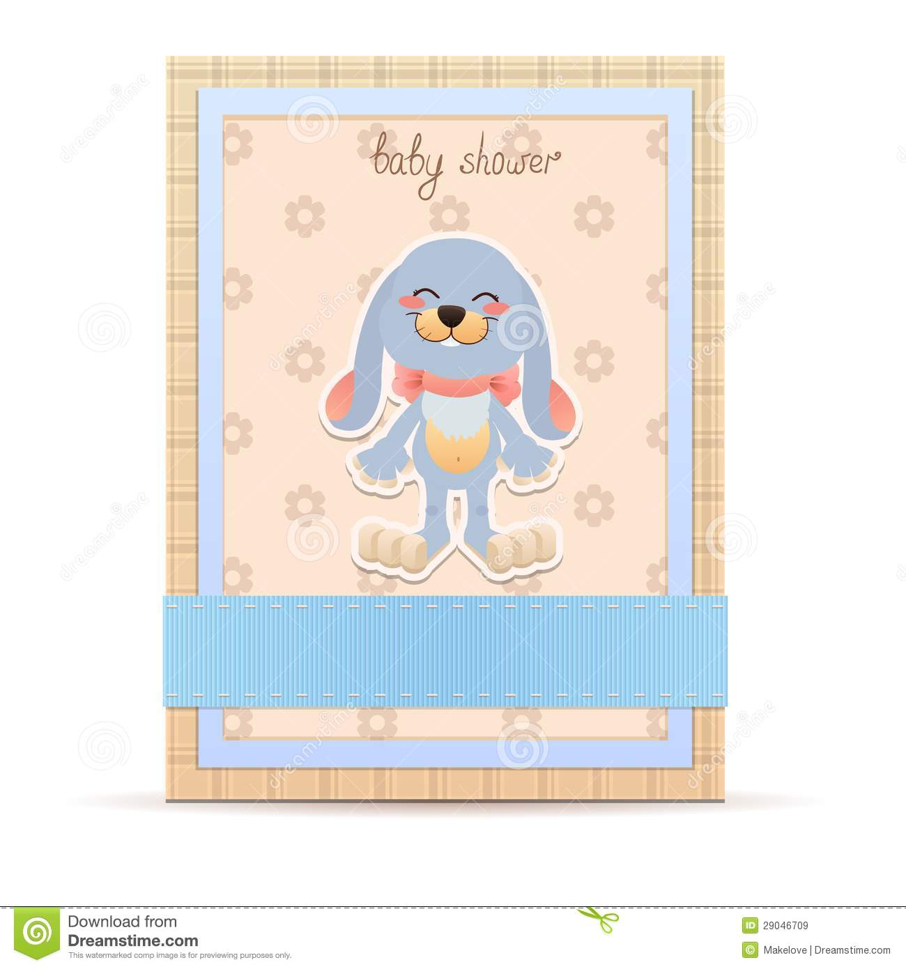 royalty free stock images baby shower