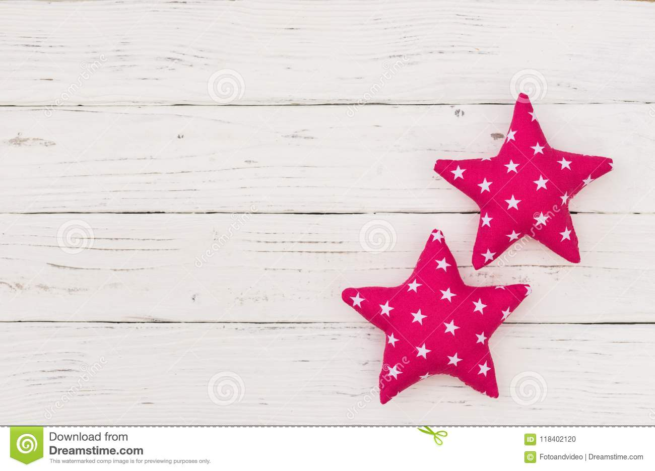 Baby Shower Background Its A Girl With Two Pink Stars Decoration On