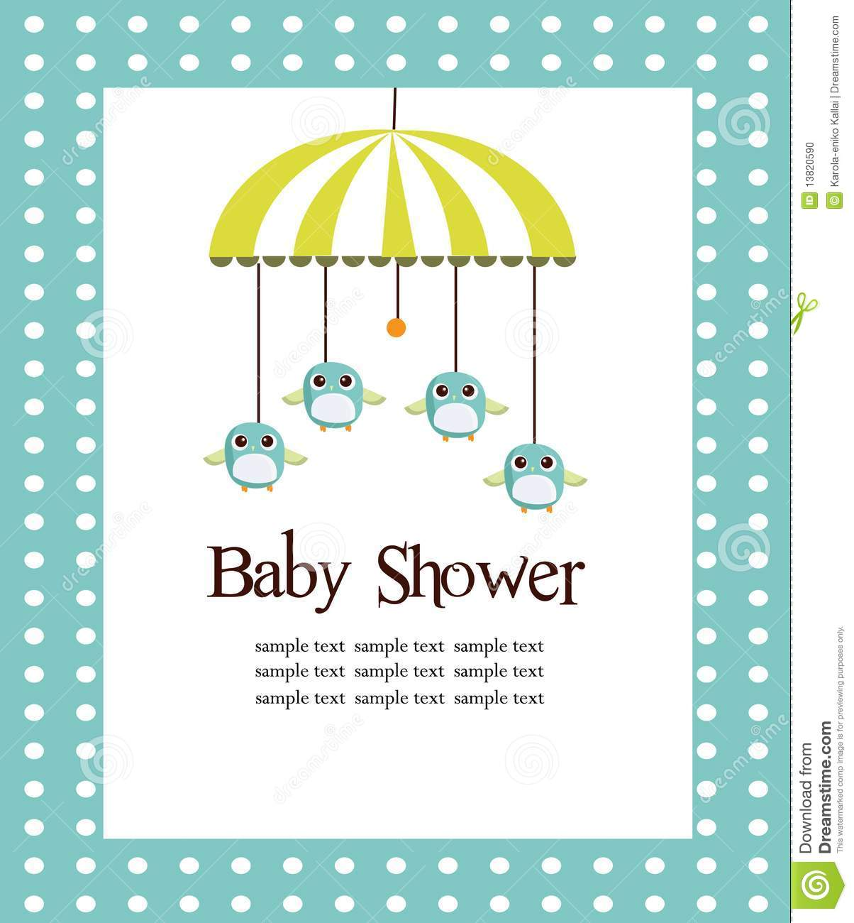 Exceptional Baby Shower Card For Boys