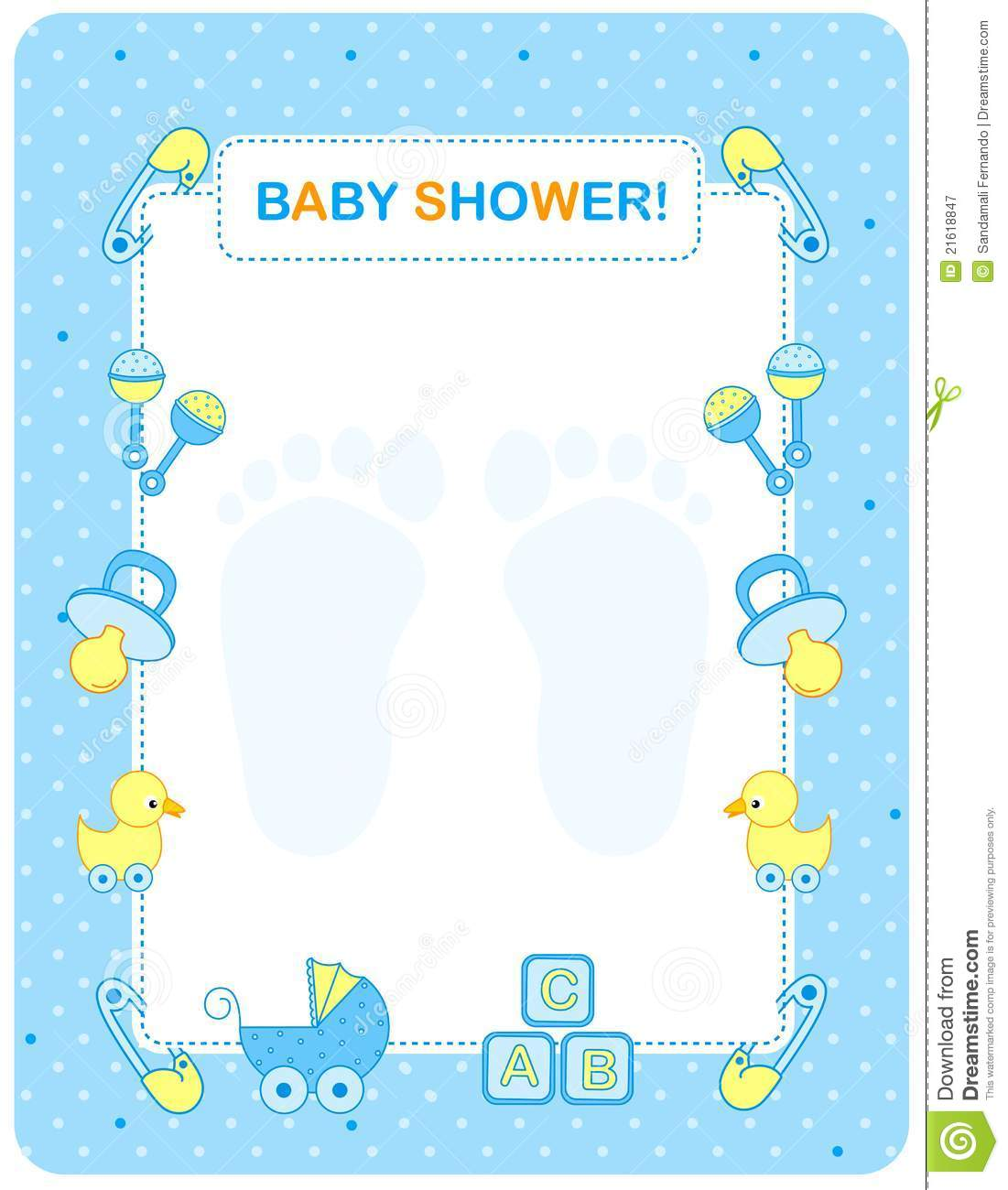 Baby Shower For Boys | Best Baby Decoration