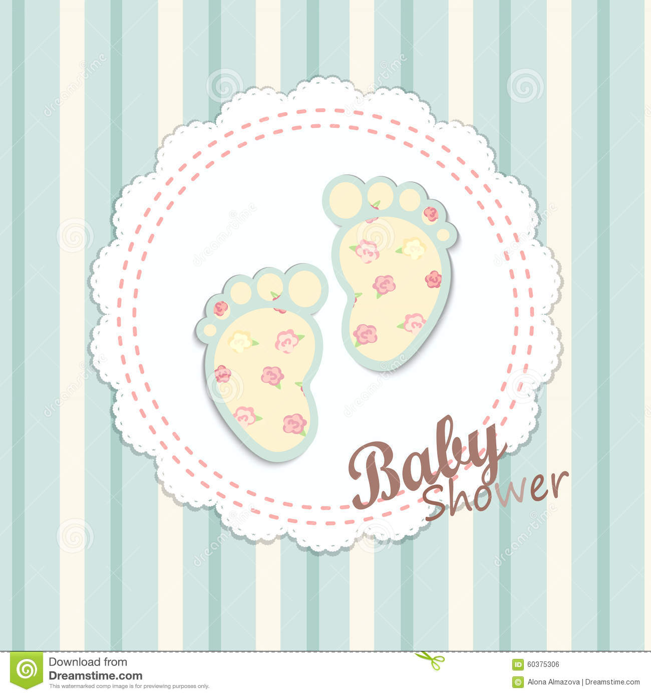 brunito shower card baby - photo #30