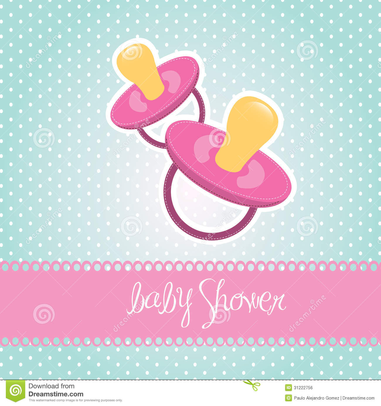 baby shower royalty free stock image image 31222756