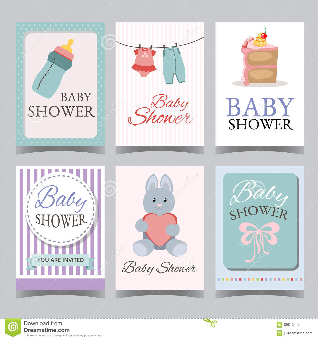 brunito shower card baby - photo #48