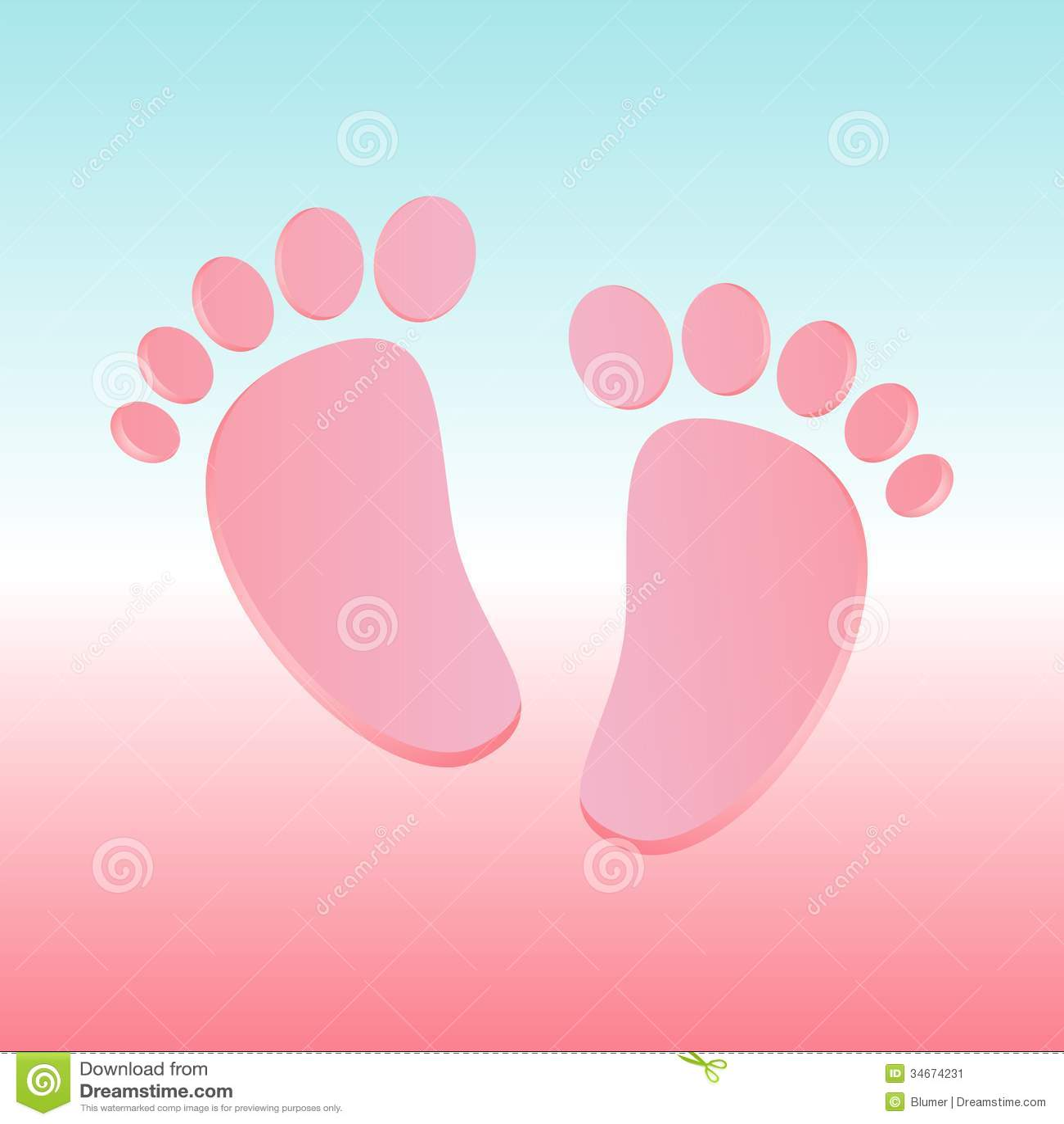 baby shower design stock image image 34674231