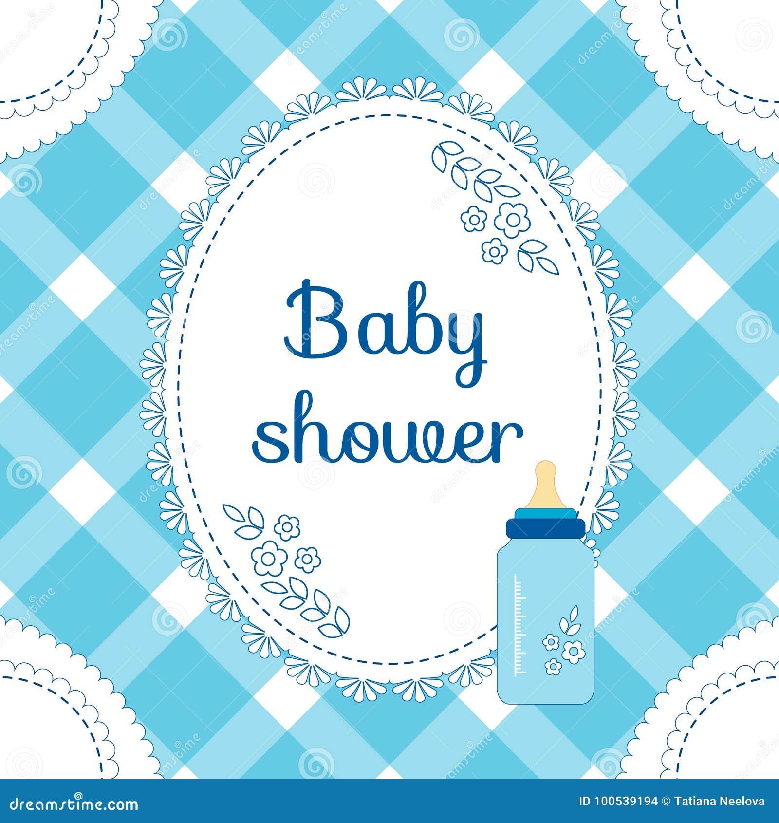 Baby shower invitation card baby boy arrival shower greeting baby shower invitation card baby boy arrival shower greeting announcement card with filmwisefo