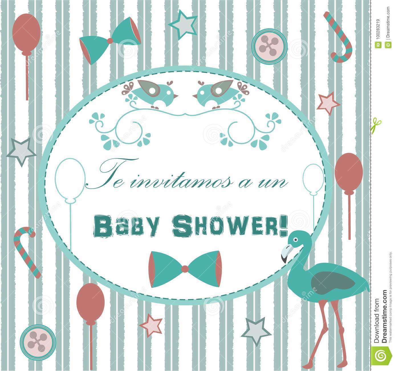 Image Of Baby Shower In Spanish Language Unique Baby Shower Games In ...