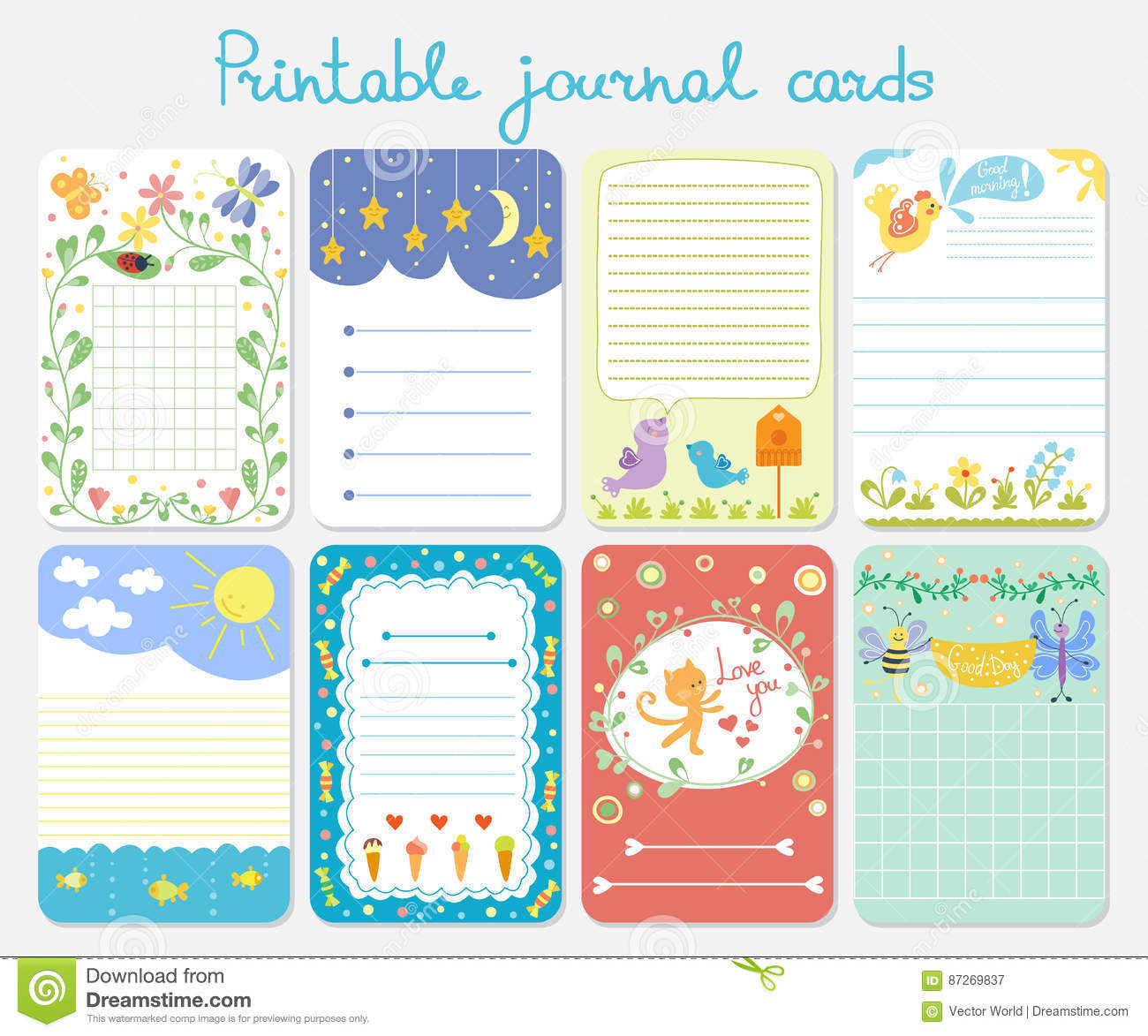 Baby journal template for Pregnancy journal template free