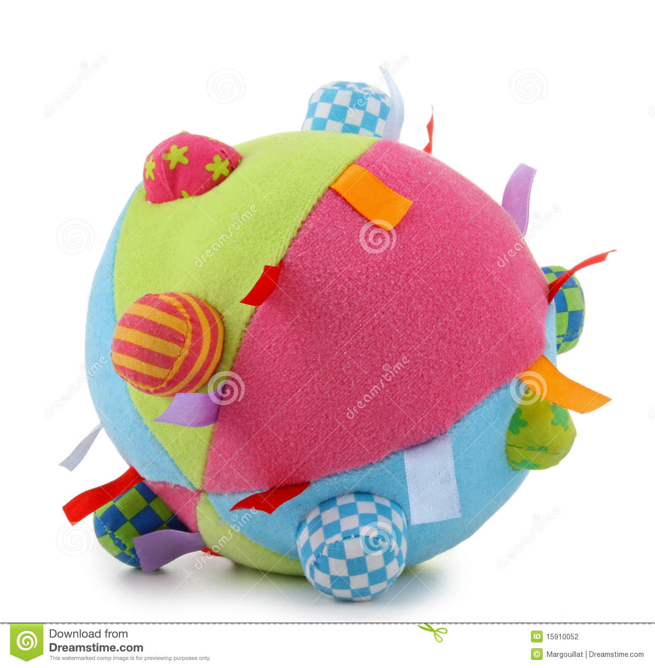 Squishy Baby Ball : Baby soft Ball Stock Photography - Image: 15910052