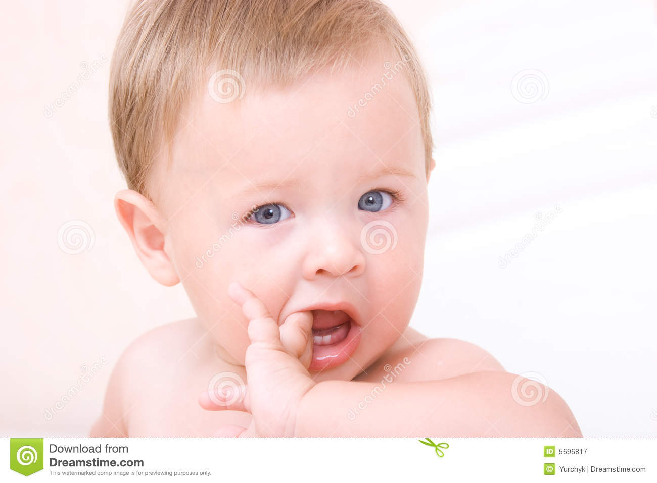 how to know when baby will cut tooth