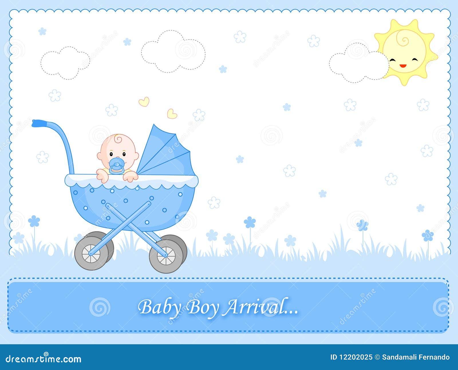 Babyankunft