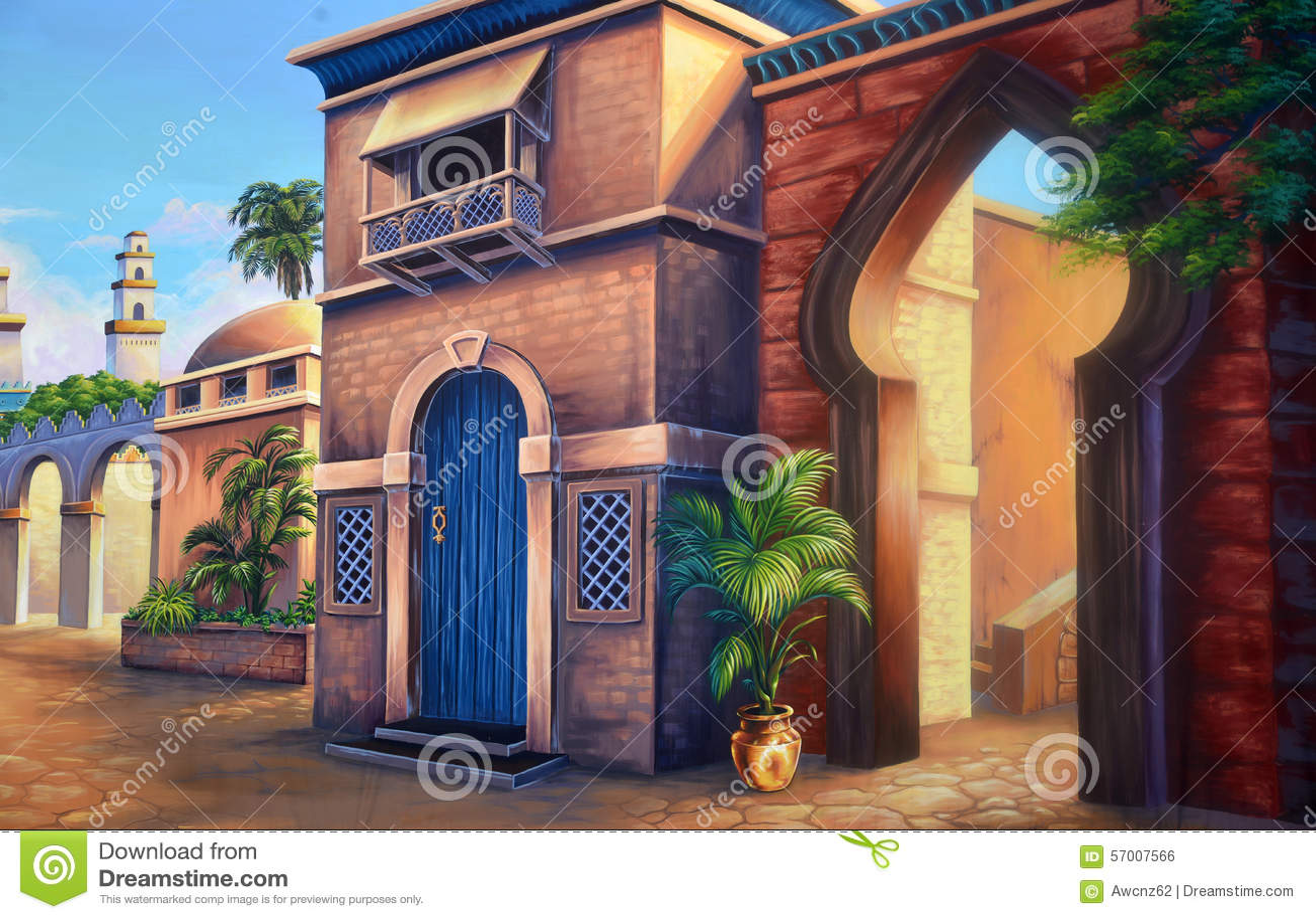 Babylon antigo