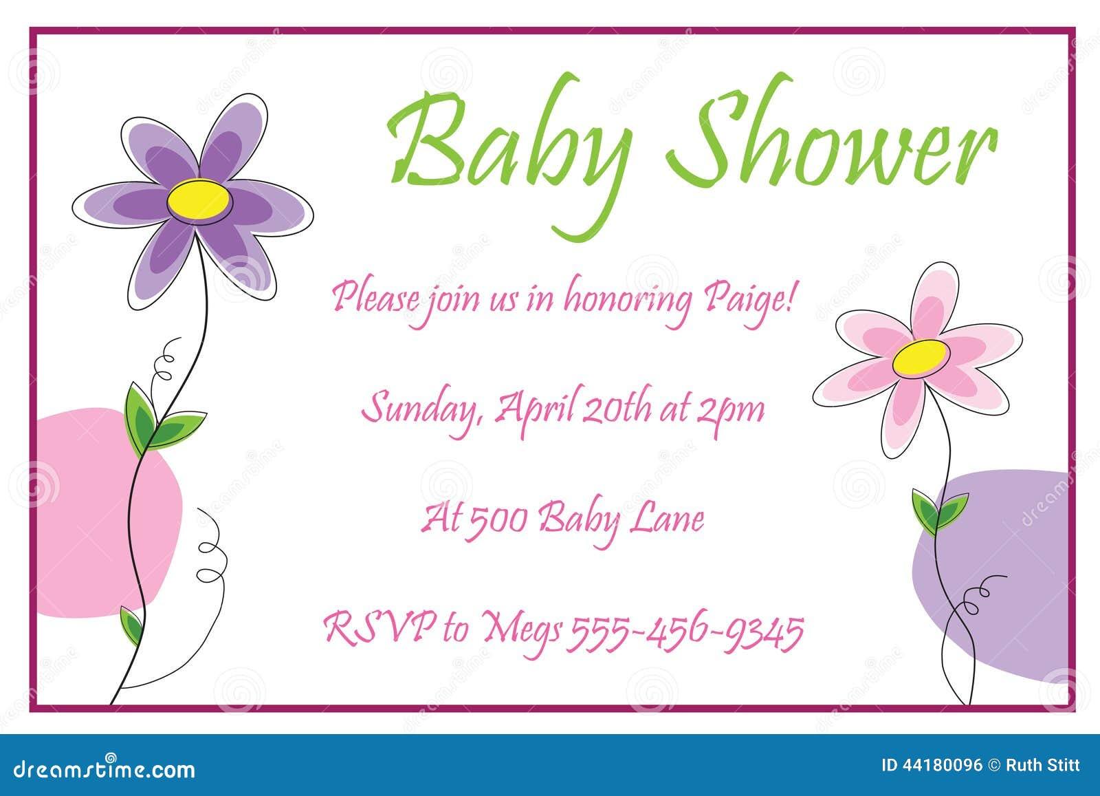 Babyparty Einladung Spruche U2013 Canevision, Einladung