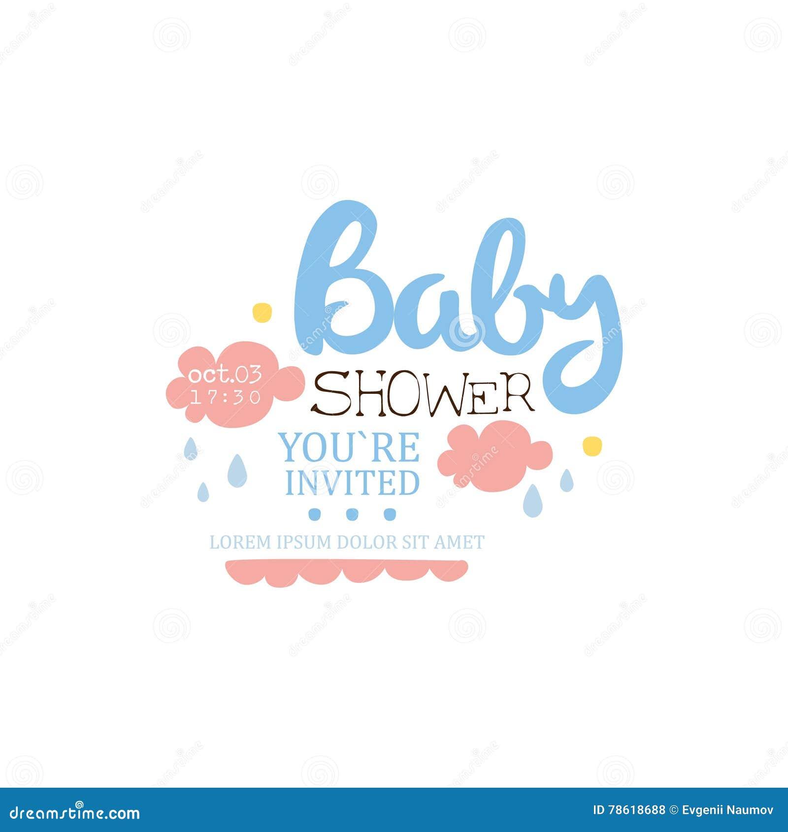 Famous Babyparty Karten Schablone Pictures - FORTSETZUNG ...