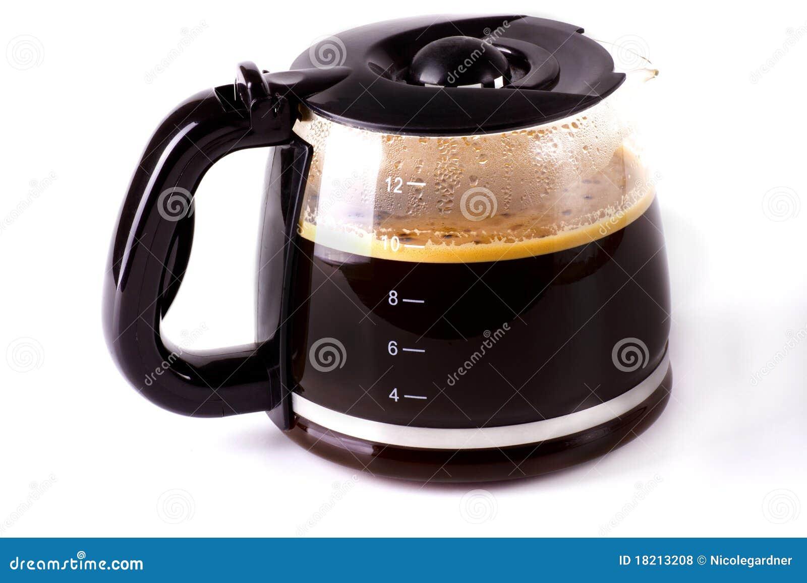 Bac de café