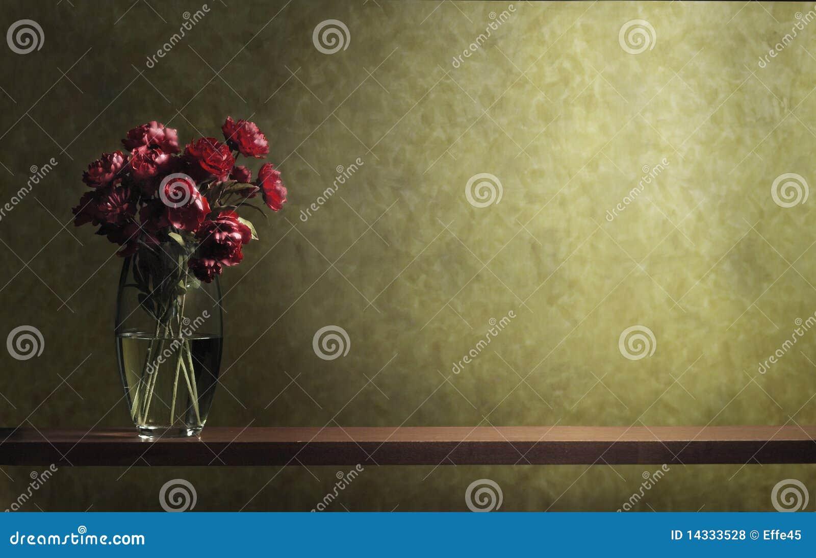 Bac de fleur