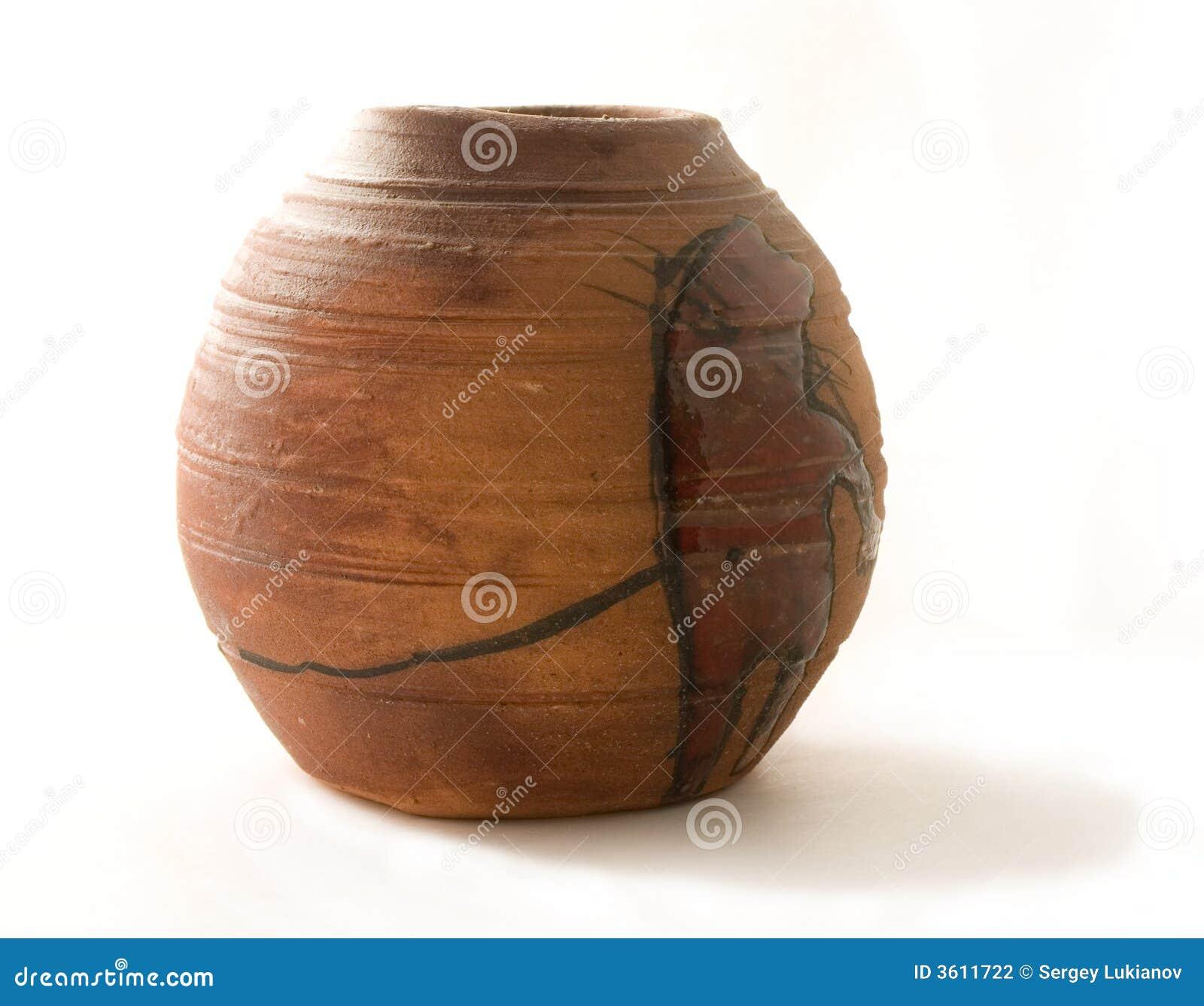 Bac en céramique